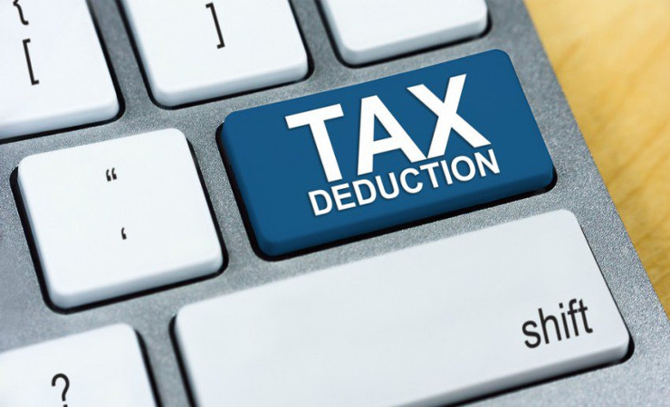 Tax deduction (Tax credit) in Japan