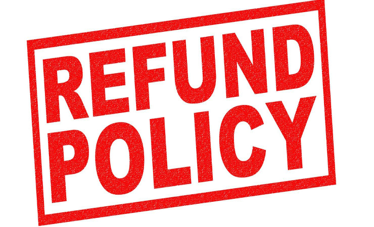 Refund of consumption tax for representative offices of foreign company in Japan