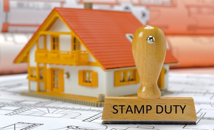Stamp duty in Japan