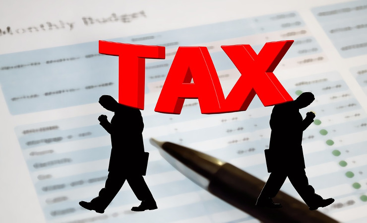 Exclusion from taxable income in Japan