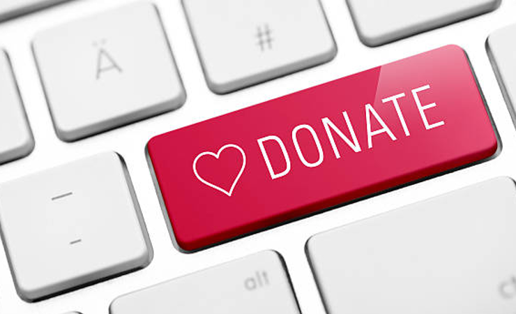 Taxation for donation and contribution in Japan
